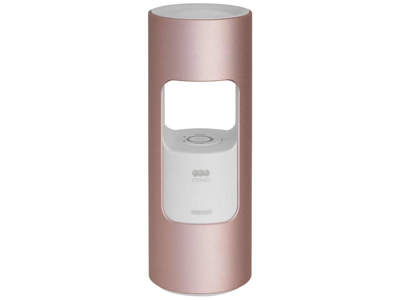 Biota Bot Air Purifier with ionizer for Large Rooms MM208