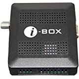 Origial DE lamp I-box Ibox Azbox Smart the Satellite Tv Receiver Ibox Tv Receivers for South American