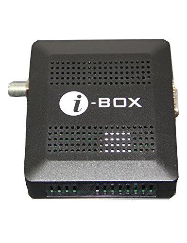 Origial DE lamp I-box Ibox Azbox Smart the Satellite Tv Receiver Ibox Tv Receivers for South American