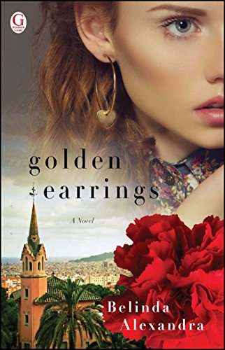 - Golden Earrings