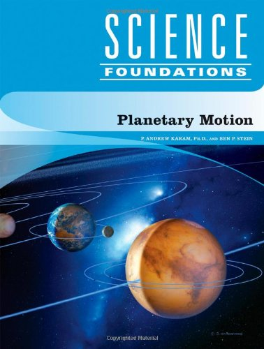 Planetary Motion (Science Foundations)