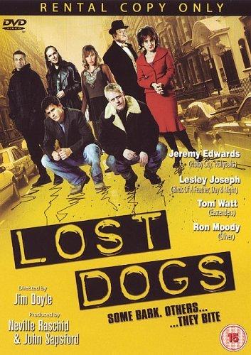 LOST DOGS (RENTAL) [DVD] by Sean Boru: Amazon.es: Sean Boru ...