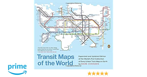Transit maps of the world revised edition amazon mark ovenden transit maps of the world revised edition amazon mark ovenden libros en idiomas extranjeros gumiabroncs Images