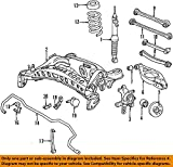 Mercedes-Benz 124 320 02 89, Suspension Stabilizer Bar Link Kit