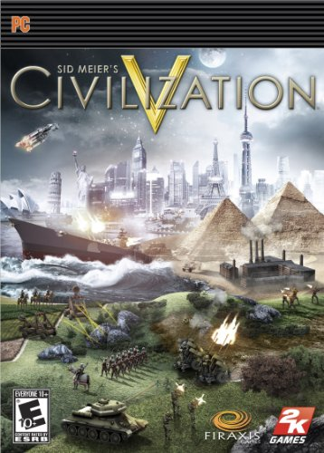 Sid Meier's Civilization V [Download] (Civilization 5 Brave New World Best Civ)