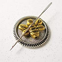 Bee Needle Minder, Hand Needle Notion