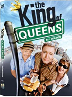 Amazon Com The King Of Queens Season 3 Kevin James Leah Remini Victor Williams Jerry Stiller Annette Davis Movies Tv