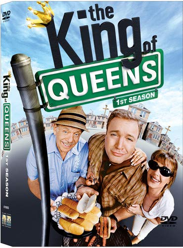 The King of Queens: Season 1 - King Of Queens Box Set