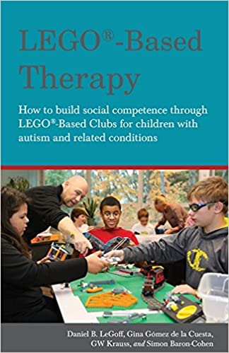 Image result for lego based therapy
