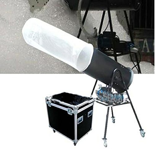 IntBuying Promotions Price!! Unique party ideas:Mini Foam cannon Foam Machine 110V 1200W Best Quality(#201041) by IntBuying