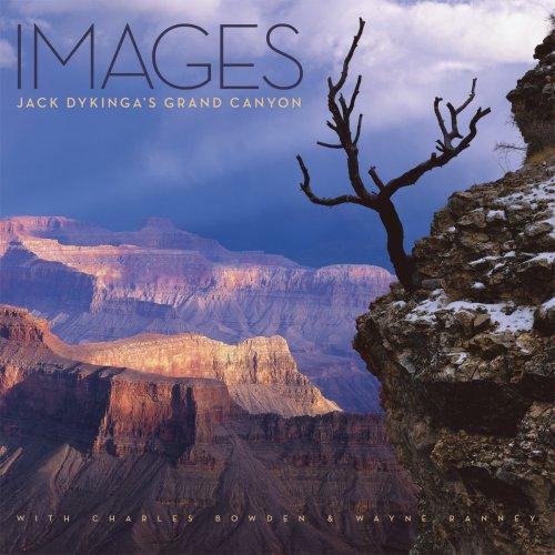 Images: Jack Dykinga's Grand Canyon