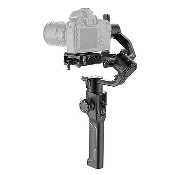 Mugast Air2 - Estabilizador Bluetooth para cámara réflex Digital ...