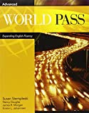 img - for World Pass: Expanding English Fluency, Advanced book / textbook / text book