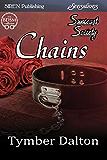 Chains [Suncoast Society] (Siren Publishing Sensations)