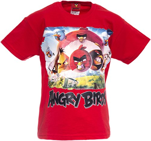 Official Licensed Angry T Shirt Selection product image