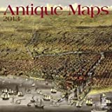 2013 Antique Maps