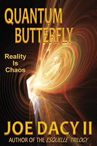 Quantum Butterfly: Reality Is Chaos