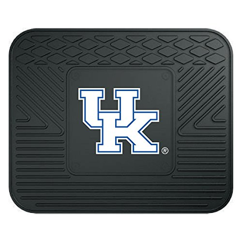 (FANMATS NCAA University of Kentucky Wildcats Vinyl Utility Mat)