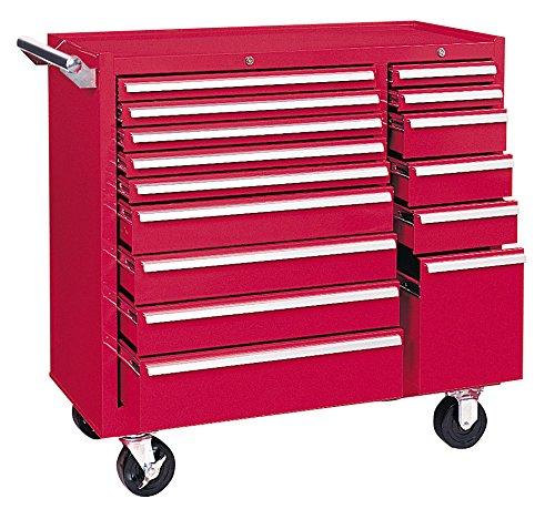 Kennedy Manufacturing 315XR 15-Drawer Rolling Tool Storag...