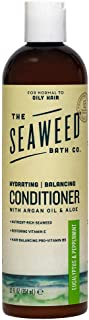 product image for The Seaweed Bath Co. Balancing Eucalyptus and Peppermint Argan Conditioner