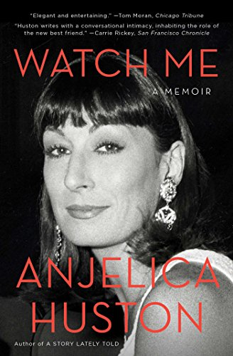 Watch Me: A Memoir ()