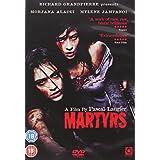 Martyrs [DVD]by Morjane Alaoui