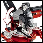 einhell-4300850-TH-Ms-2513-L-Troncatrice-con-Dispositivo-Laser