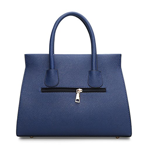Bag SJMMBB With New New Shoulder One blue Slanting Women'S SJMMBB Y6w6IqFxr