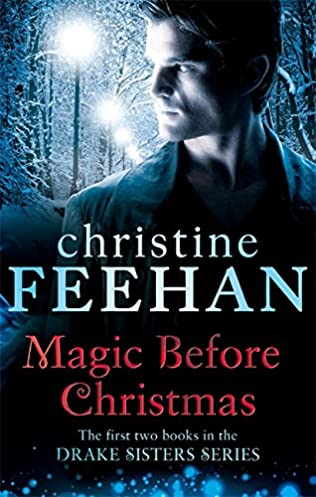 book cover of Magic Before Christmas
