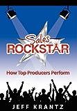 Sales ROCKSTAR, Jeff Krantz, 0984999507
