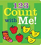 1 2 3 Count with Me!, , 0794430163