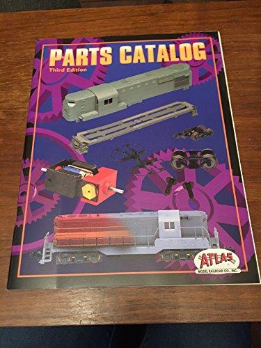 Atlas Parts Catalog Third Edition