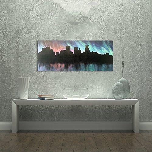 Minneapolis Skyline Canvas