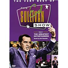The Very Best of The Ed Sullivan Show Volume 2 - The Greatest Entertainers (1991)