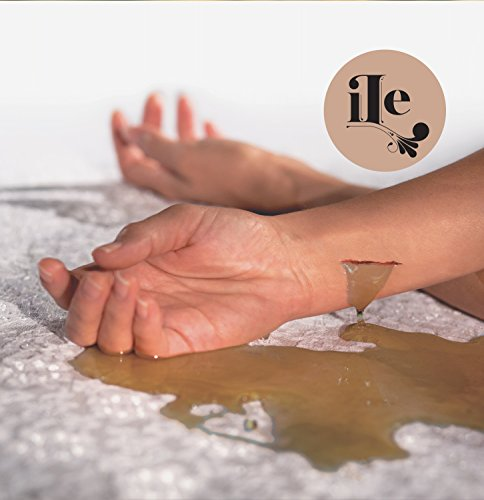 iLevitable (2016) (Album) by ILE