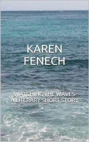 book cover of Watching the Waves