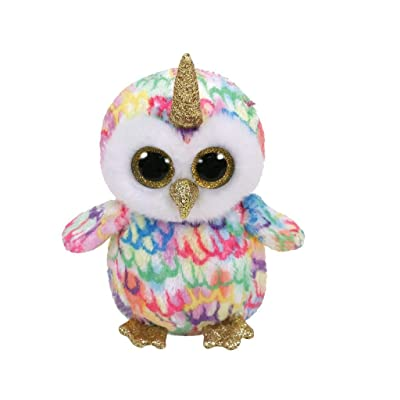 Ty Enchanted - owl: Toys & Games
