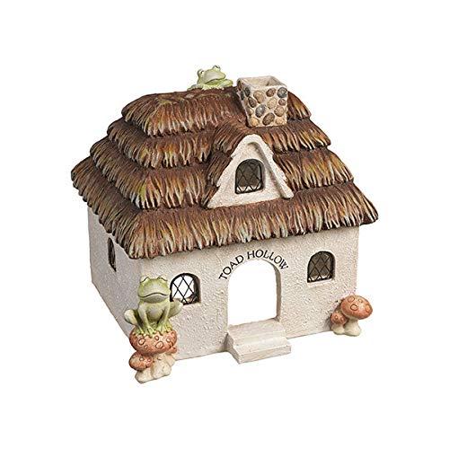 Grasslands Road Toad House