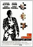 The Jigsaw Man - El Hombre rompecabezas *Non-usa Format: Pal 2 -Import- Spain
