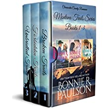 Montana Trails Series Box Set 1-3: Clearwater County Collection
