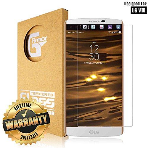 LG V10 Screen Protector G Armor