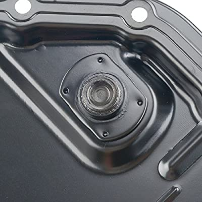 A-Premium Transmission Oil Pan for Scion xA xB 04-06 xD 08-14 Toyota Yaris 06-18 Matrix Echo Corolla Celica: Automotive