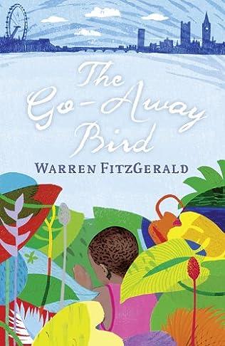 book cover of The Go-away Bird