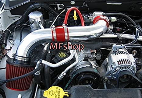 ROADFAR Drive shaft CV Joint Rebuild Kit replacement for 2002-2005 Jeep Liberty 2.8L 3.7L 2.4L Front