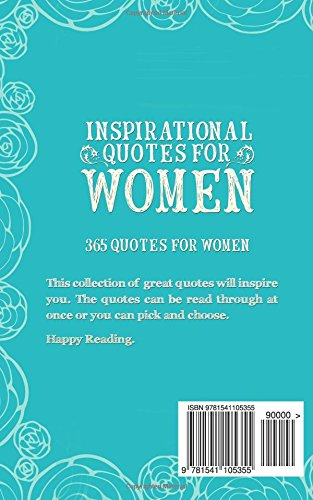 buy inspirational quotes for women encouraging quotes book