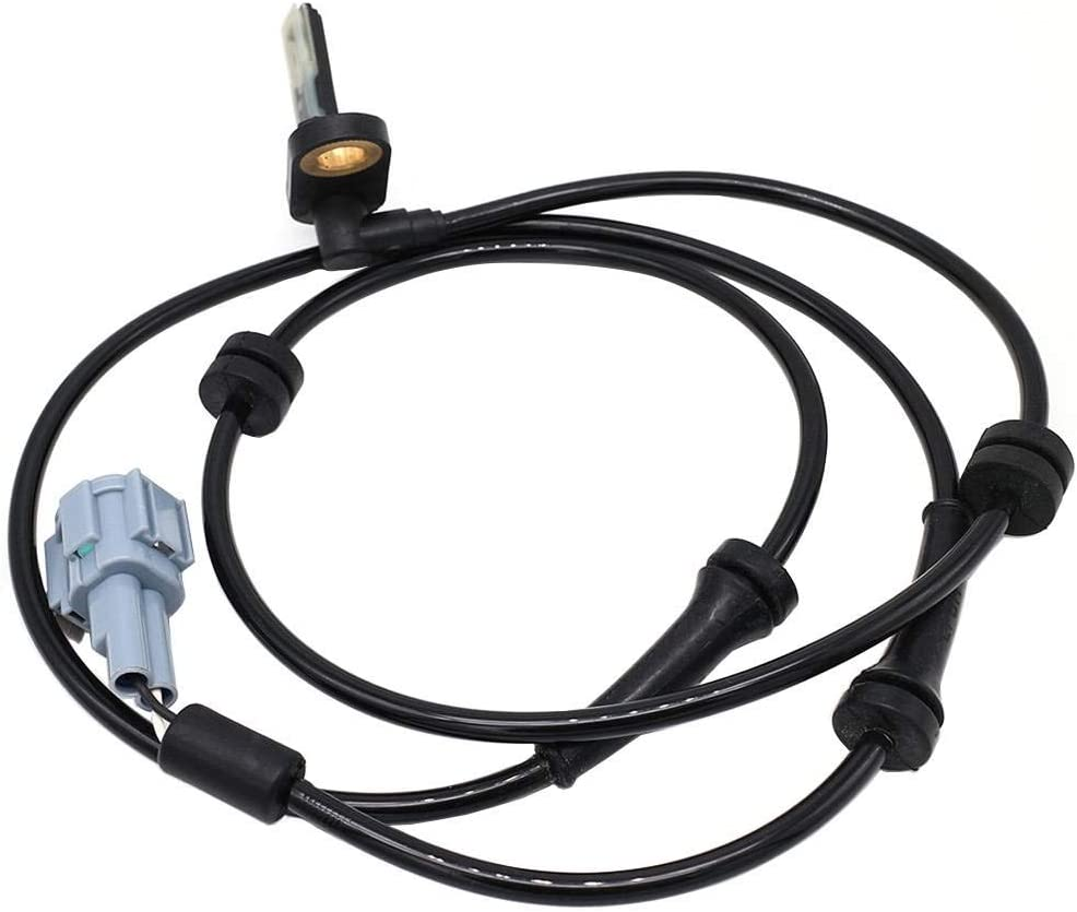 KARPAL Rear Right Anti-Lock ABS Wheel Speed Sensor 47900-7S200 Compatible With Nissan Titan 2004-2011 V8 5.6L