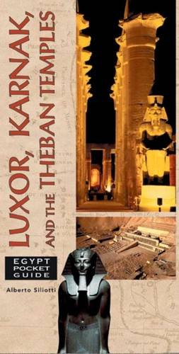 Egypt Pocket Guide: Luxor, Karnak, and the Theban Temples
