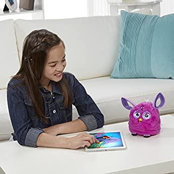 Hasbro Furby Connect Friend, Purple 8