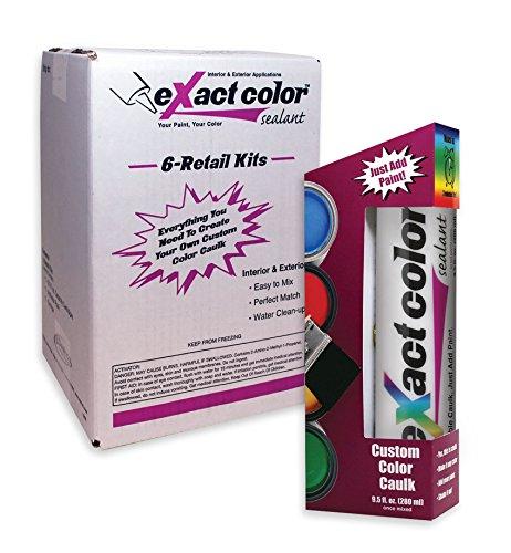 sashco-exact-color-tintable-caulk-diy-pack