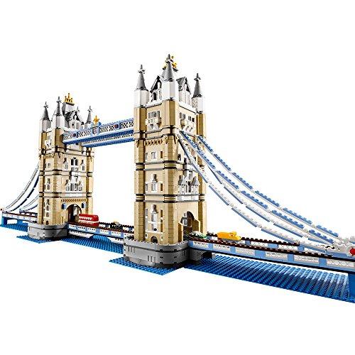 Lego Tower Bridge 10214 Buy Online In Uae Toys And